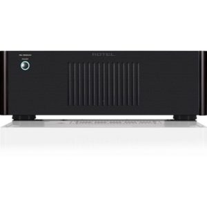 Rotel RB-1552 MkII Power Amplifier Front View