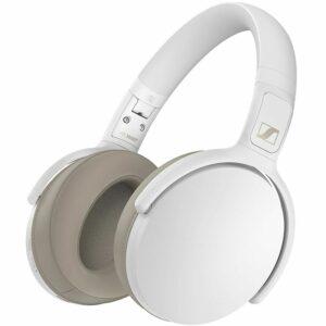 Sennheiser HD 350 Over-Ear Headphones Front View