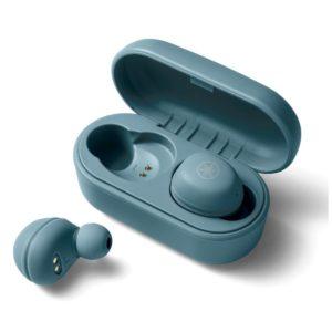 Yahama TW-E3A True Wireless Earbuds (Blue)