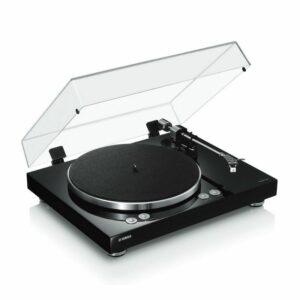 Yamaha MusicCast TT-N503 Turntable