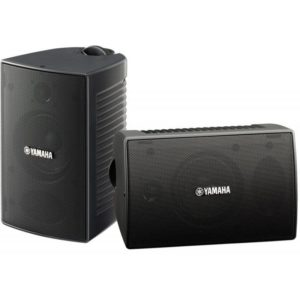 Yamaha NS-AW194 Outdoor Speakers Front View