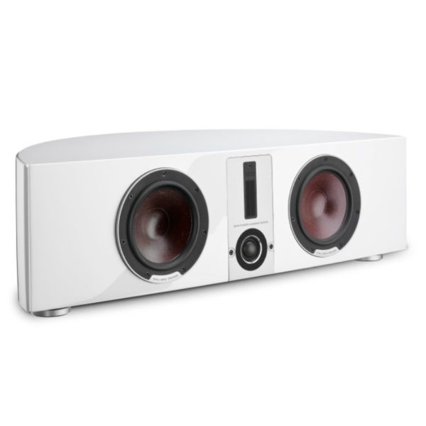 dali epicon vokal center speaker white - warehouse clearance