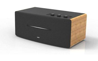Edifier D12 Integrated Desktop Stereo Speaker