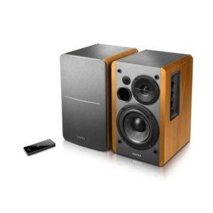 Edifier R1280DBs Desktop Speaker View