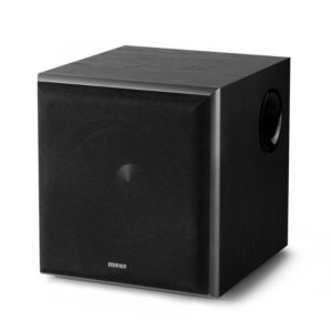 Edifier T5 Powered Subwoofer View