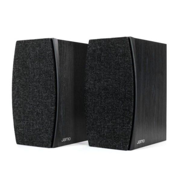 jamo c97 ii home cinema bookshelf speaker view