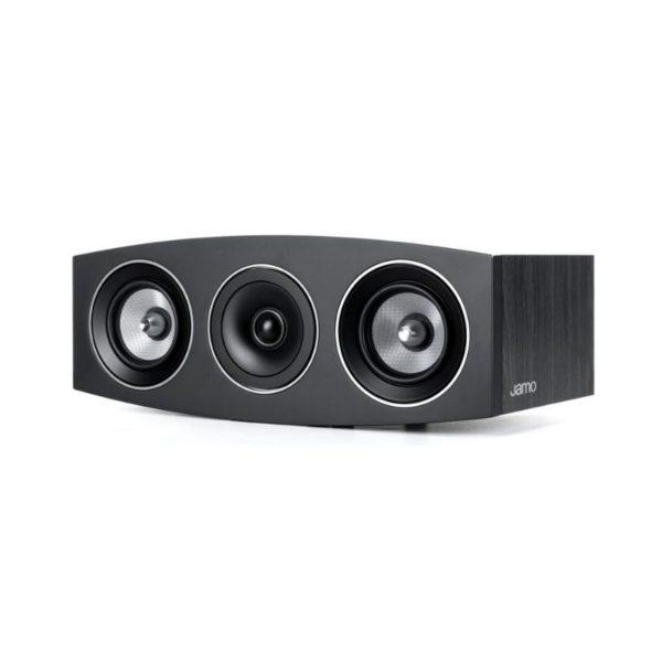 jamo c97 ii home cinema center speaker view