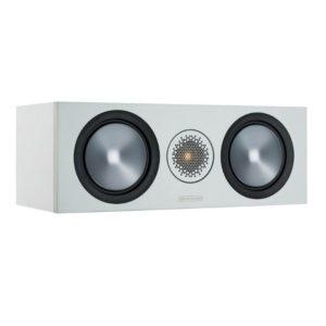 Monitor Audio Bronze C150 Centre Speaker 6G (White)