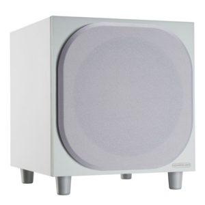 Monitor Audio Bronze W10 Subwoofer 6G (White)