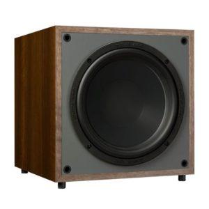 Monitor Audio MRW10 Subwoofer (Walnut)