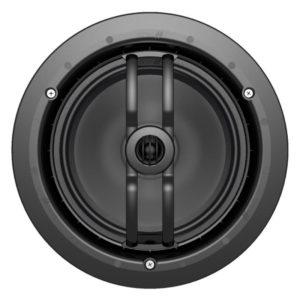 niles cm7bg lcr ceiling speaker front view