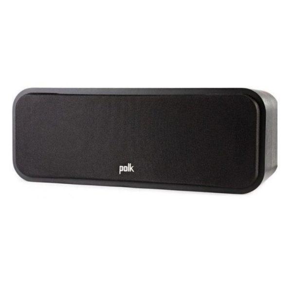 polk audio s60e speaker system center view