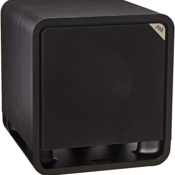 polk audio s60e speaker system subwoofer view