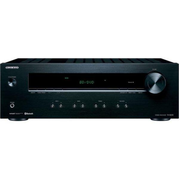 klipsch r-610f speaker receiver