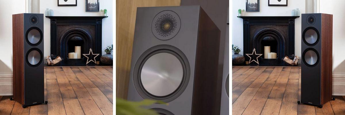 Monitor Audio Bronze 500 5.0 System