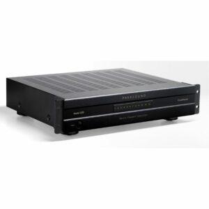 parasound zonemaster 1250 universal 12 channel 24 speaker amplifier