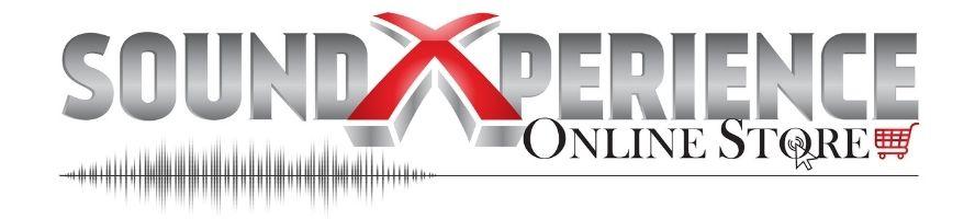 Sound X Online Shop