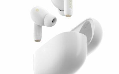 Edifier TWS330NB True Wireless Stereo Earbuds (White)