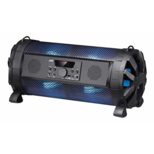 JVC 600W Bluetooth Hip Hop Boomblaster - RV-N139B