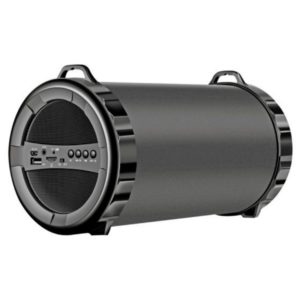 JVC XS-N238B Black Portable Bluetooth Speaker
