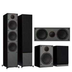 Monitor Audio Monitor 300 5.0 System