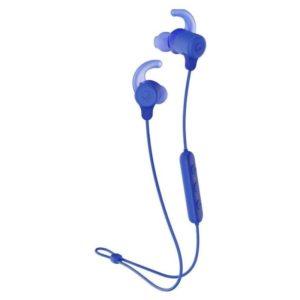 Skullcandy Jib+ Active Wireless In-Ear Earbuds - Blue