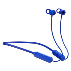 Skullcandy Jib Wireless Earbuds (Blue)