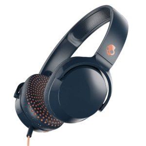 Skullcandy Riff On-Ear Headphone (Blue/Sunset)