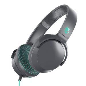 Skullcandy Riff On-Ear Headphone (Grey/Speckle/Miami)