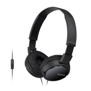 Sony MDR-ZX110AP Headphones