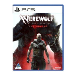 Werewolf The Apocalypse: Earthblood (PS5)