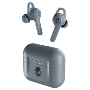 Skullcandy Indy ANC True Wireless Noise Cancelling in-Ear Earbud - Chill Grey