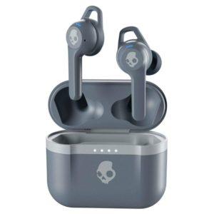 Skullcandy Indy Evo True Wireless In-Ear Earbud - Chill Grey