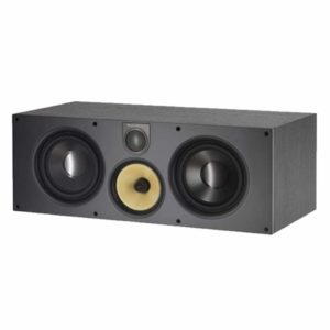 Bowers and Wilkins HTM61 S2 Center Speaker