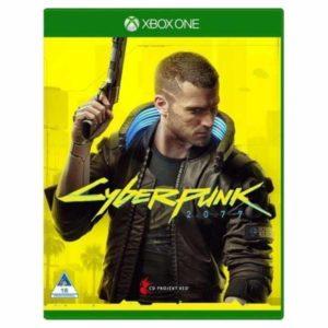 Cyberpunk 2077 - Standard Edition (Xbox One)