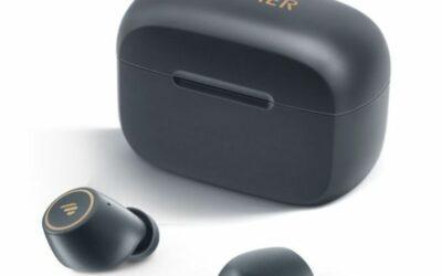 Edifier TWS1 Pro True Wireless Stereo Earbuds Grey