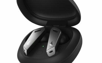 Edifier TWSNB2 Pro True Wireless Earbuds with Active Noise Cancellation