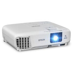 Epson EB-U05 Full HD Home Projector