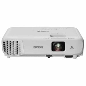 Epson EB-X06 XGA Projector