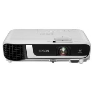 Epson EB-X51 XGA Home Projector