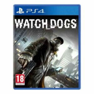 Essentials PS4 : Watch Dogs