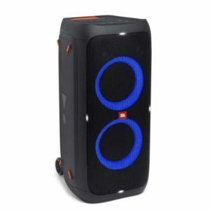 JBL Partybox 310 Bluetooth Portable Speaker