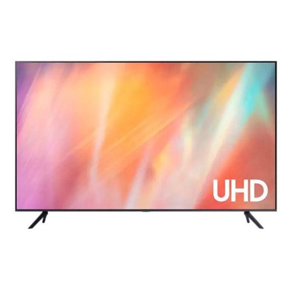 "samsung 43"" au7000 uhd 4k smart tv (2021)"