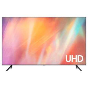"Samsung 50"" AU7000 UHD 4K Smart TV (2021)"