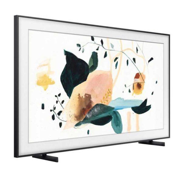 "samsung 55"" 2020 the frame 4k uhd smart tv"