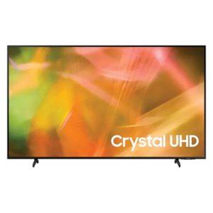 "Samsung 60"" AU8000 4K UHD Smart TV (2021)"