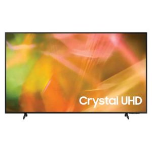 "Samsung 65"" AU8000 Crystal UHD 4K Smart TV (2021)"