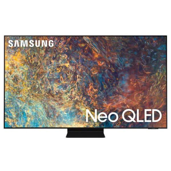 """samsung 65"""" class qn90a samsung neo qled 4k smart tv (2021)"""
