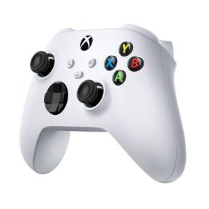 Xbox Series Wireless Controller - Robot White